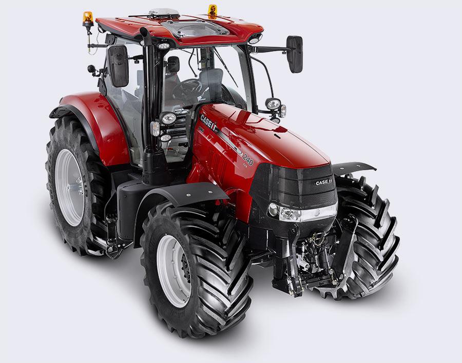 Case IH Puma CVX disponible de Techniques Agricoles